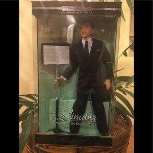 🕺 Frank Sinatra Doll - Mattel Timeless Treasures
